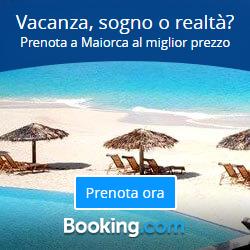 Prenota a Maiorca al miglior prezzo con Booking.com