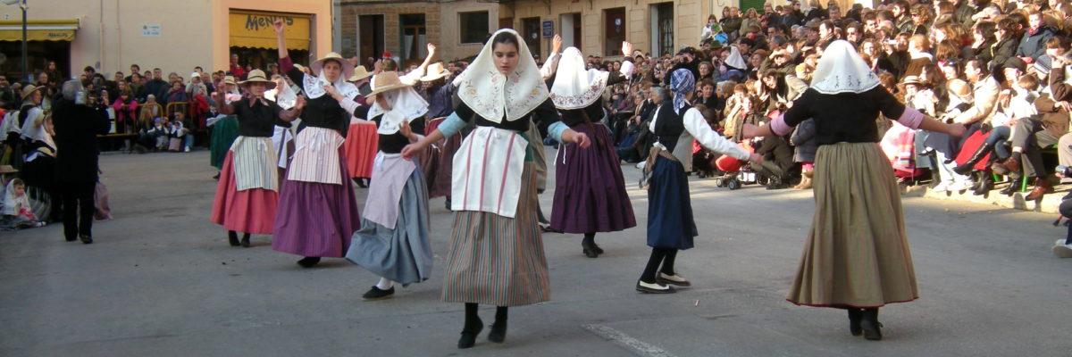 Feste tradizionali di Maiorca