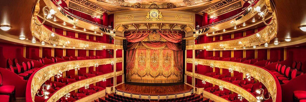 teatro maiorca