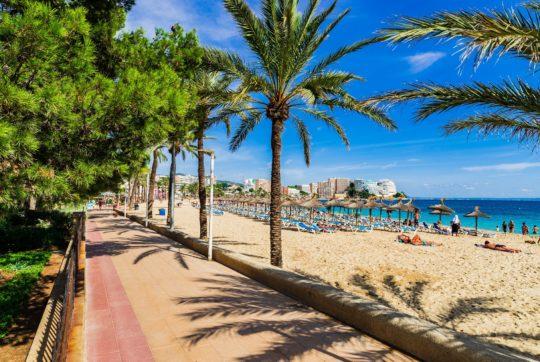 Quattro cose da vedere a Maiorca  (anche d'inverno)