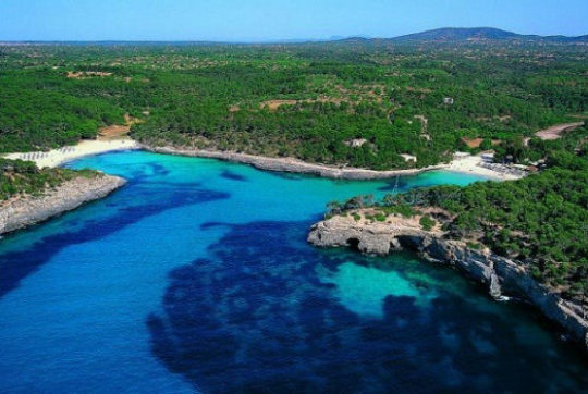 Le cinque spiagge da non perdere a Maiorca