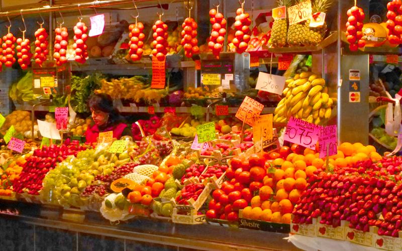 mercati di Maiorca