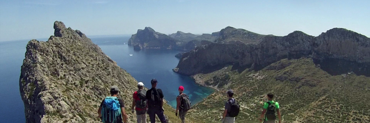 trekking e sport maiorca