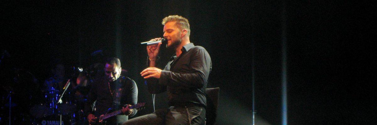 """Ricky Martin in concerto a Maiorca: a maggio il """"One World Tour"""""""