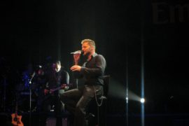 "Ricky Martin in concerto a Maiorca: a maggio il ""One World Tour"""