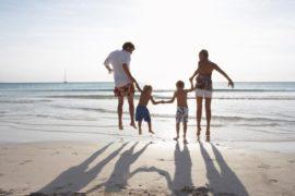 Vacanze con i bambini: Maiorca è la meta preferita dalle famiglie