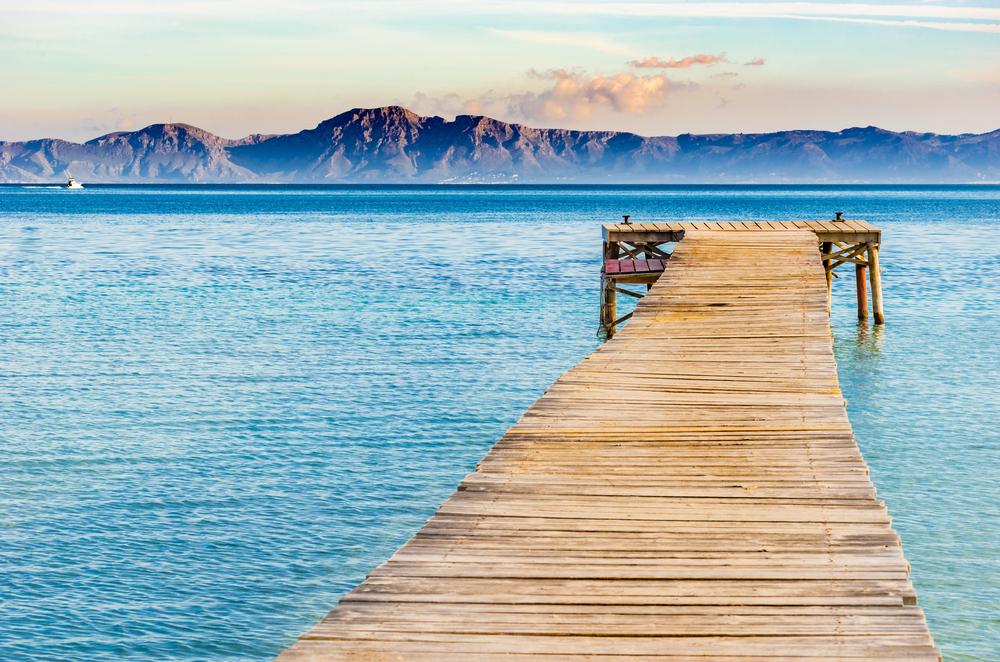 La Baia di Alcudia: l'oasi di pace e silenzio nel cuore di Maiorca