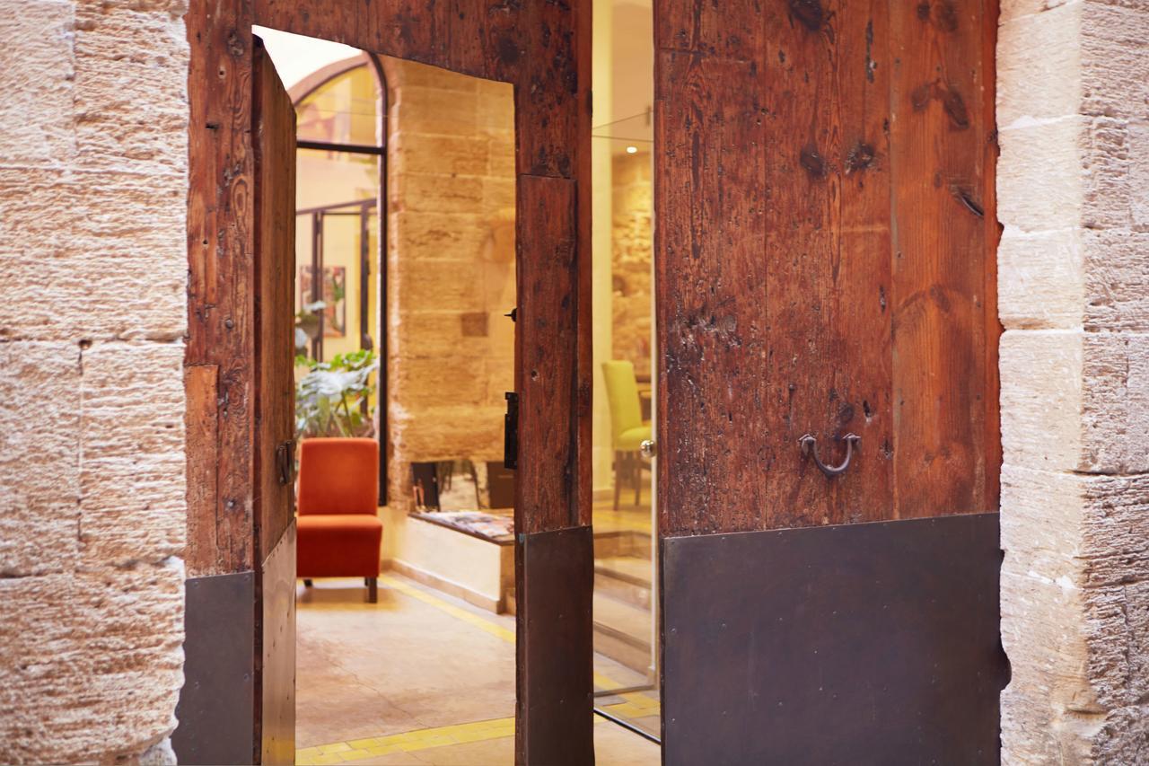 hotel centrali palma