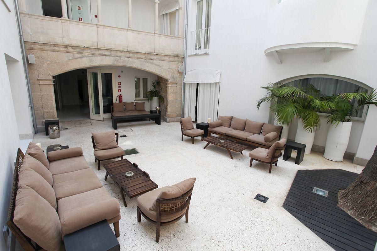 hotel centro palma